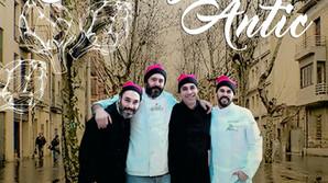 La Fira de la Puríssima más gastronómica del Baix Llobregat