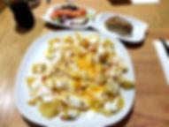 Restaurante Los Arcos Bar