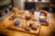 Cafetería en Sant Boi