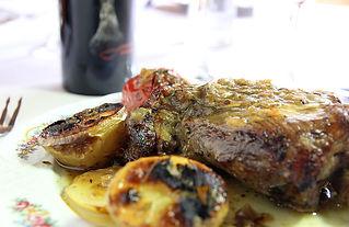 Restaurantes en Begues El Celler d'en Sadurní