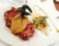 Sopar Restaurant Petit Bonet Sant Climent