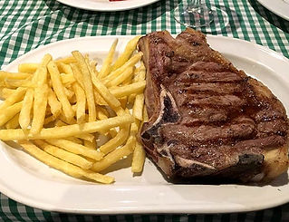 Restaurante El Caliu