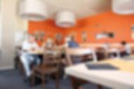 Restaurante mediterraneo Sant Boi Coquus