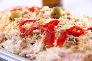 Restaurantes en Torrelles