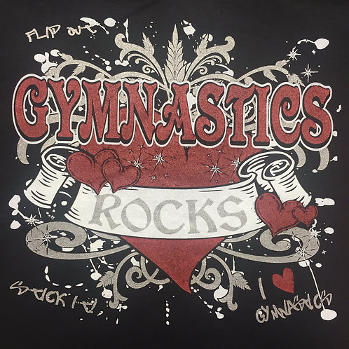 Gymnastics Rocks