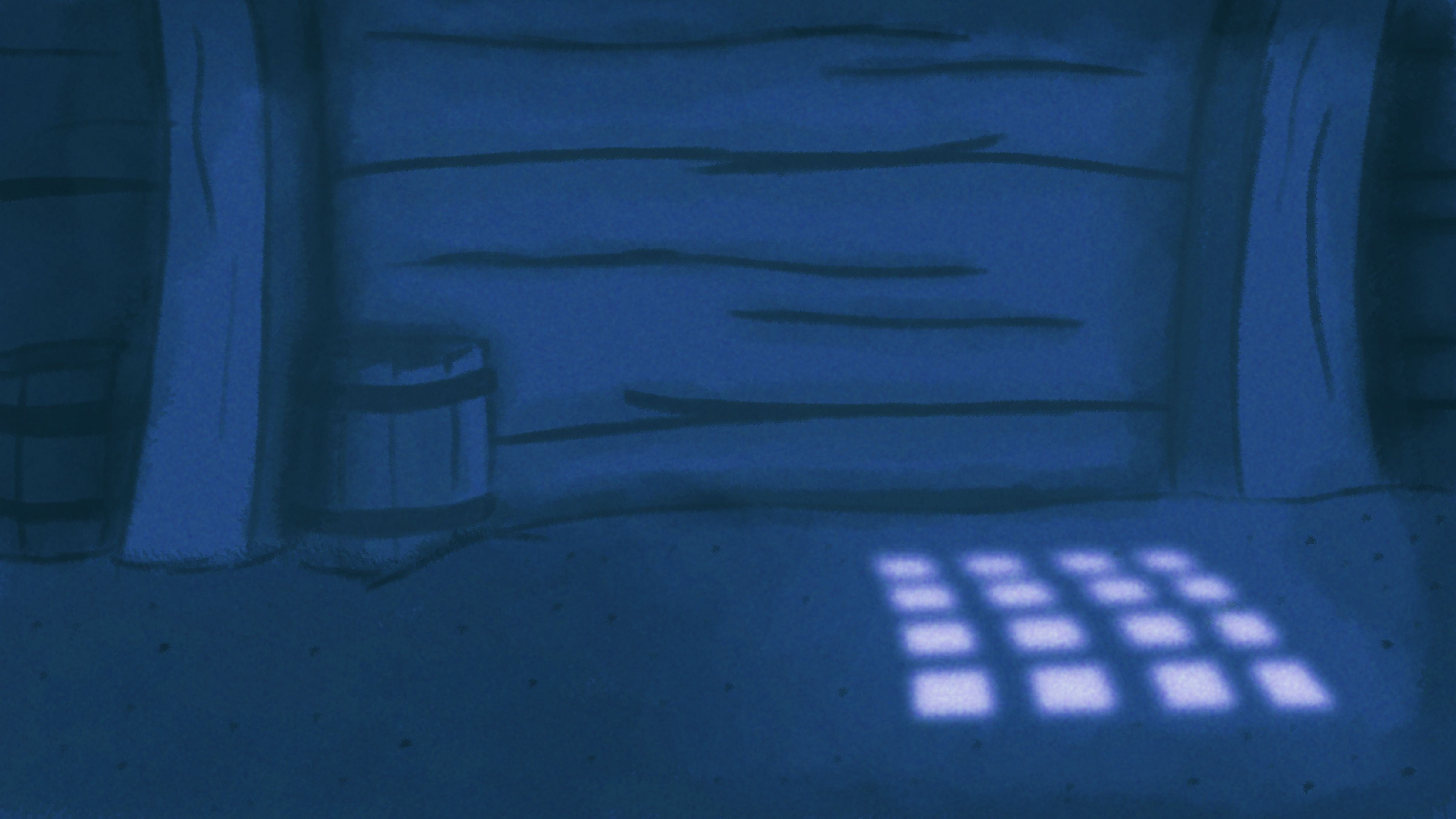 Treasure the Mermaid Layout 2