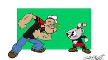 cuphead_vs_Popeye