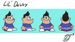 Lil' Dewey