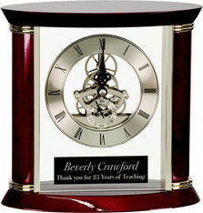 Corporate Clocks
