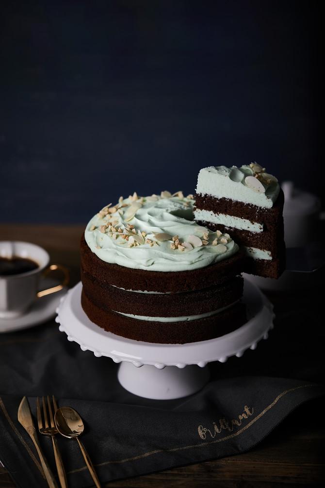 빌리엔젤 와사비 케이크 ! 출시