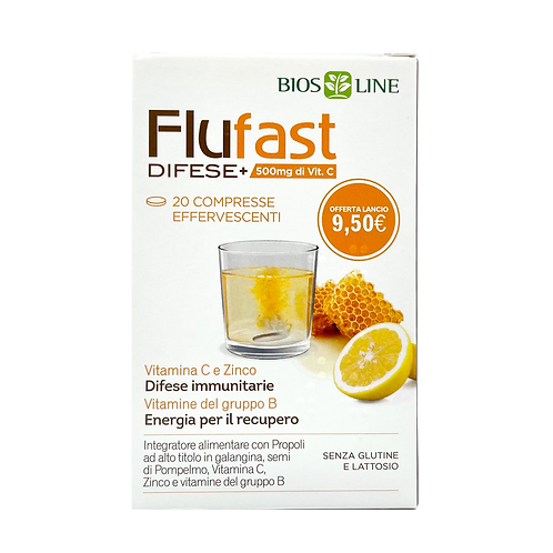 FluFast Difese+