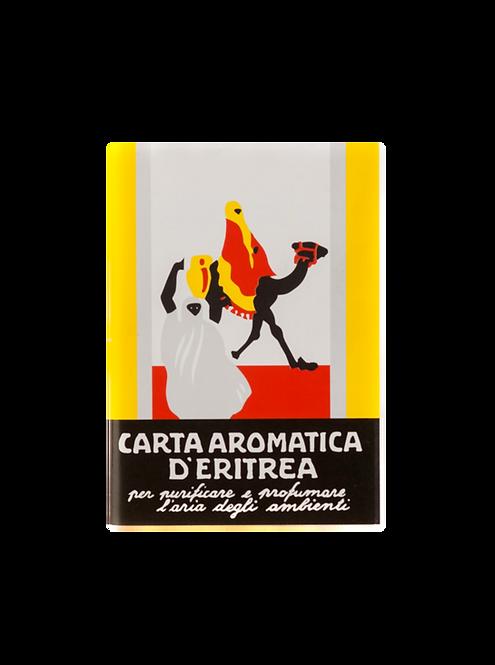CARTA AROMATICA D'ERITREA®