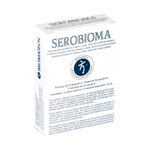Serobioma