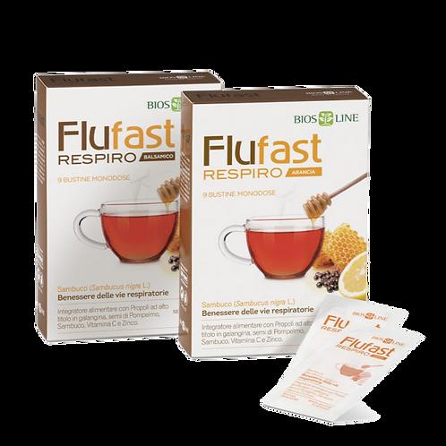 FluFast Respiro