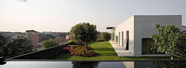Rooftop Visionair - MILANO