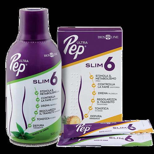 Ultra Pep Slim 6