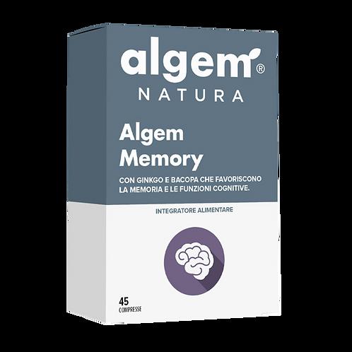 Algem Memory