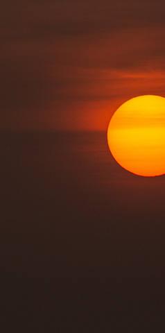 Ibiza secret sunset