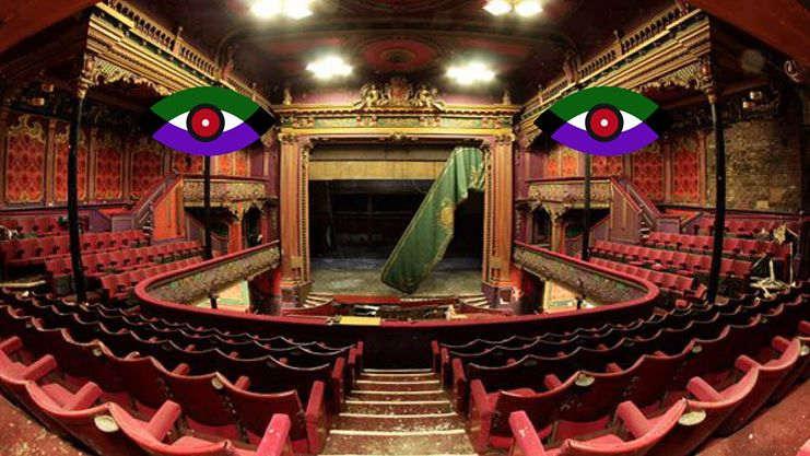 Teatro Principe - MILANO