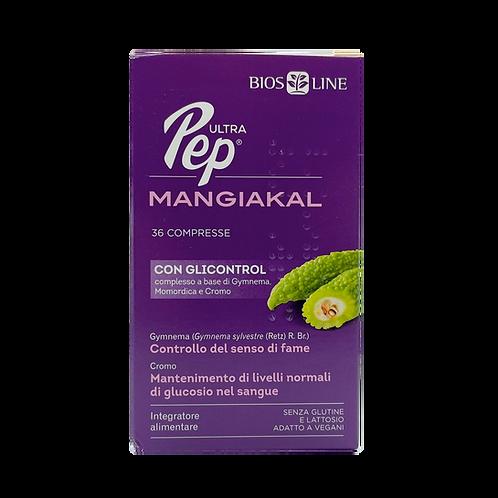 Ultra Pep MangiaKal con Glicontrol