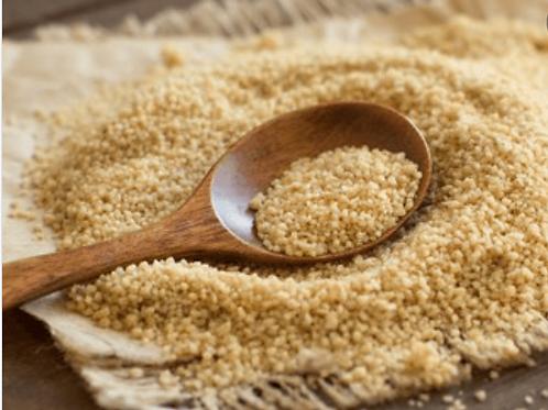 Couscous wholewheat