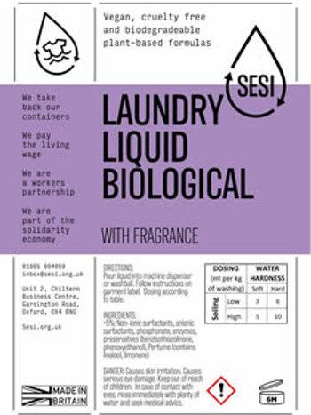 Bio Laundry liquid