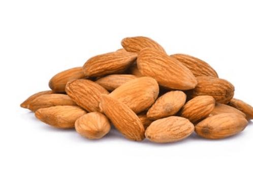 Whole Almonds organic