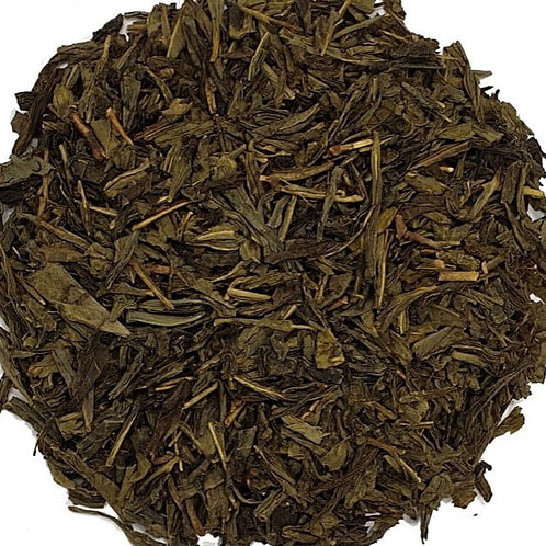 Decaffienated Ceylon tea