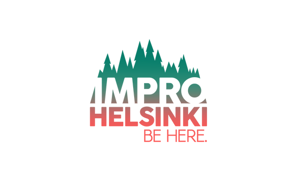 ImproHelsinki_BeHere_TIF_BeHere_LOGO_Col