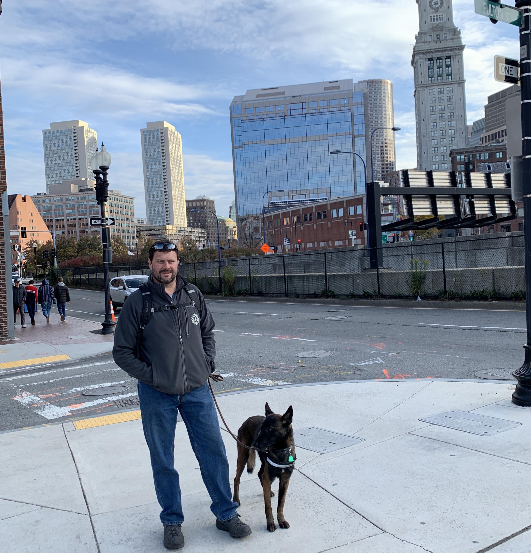 Alpha in Boston
