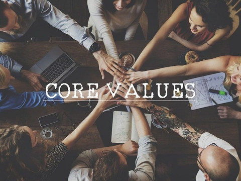 Authentic Relationships & Core Values