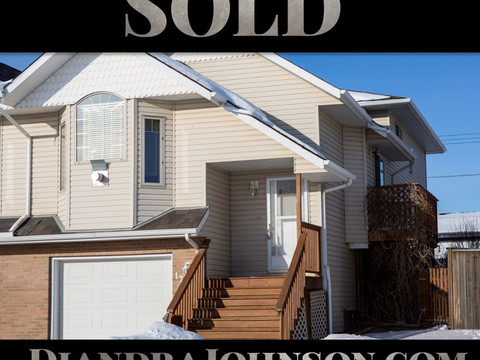 SOLD - 17 Ross Place (Crossfield)