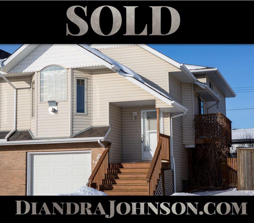 Sold, djohnsonsells, Crossfield Real Estate, Diandra Johnson