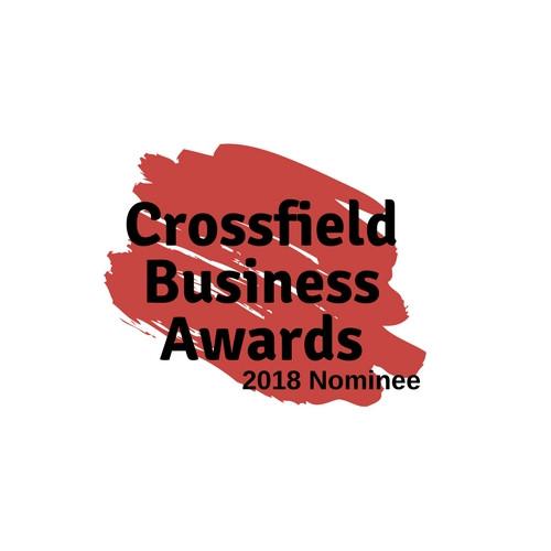Crossfield Business Awards Nominee
