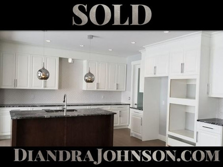 SOLD: Property in Carstairs