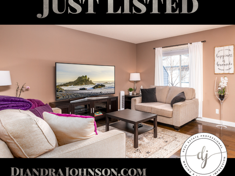 JUST LISTED: Condo (Airdrie AB)