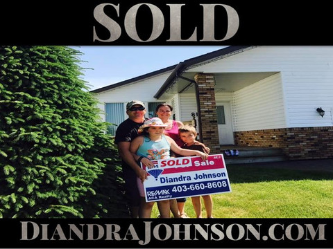 SOLD - Property in Crossfield, AB