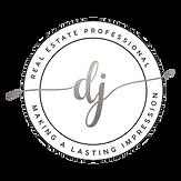 Diandra Johnson Real Estate Logo