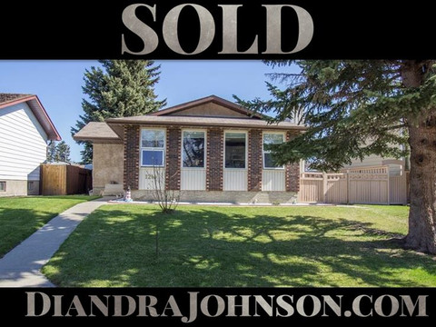 SOLD: Property in Crossfield, AB