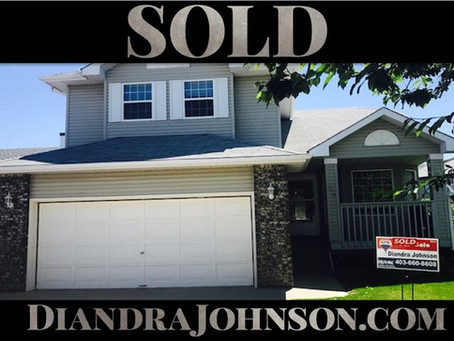 SOLD - Property in NW, Calgary!