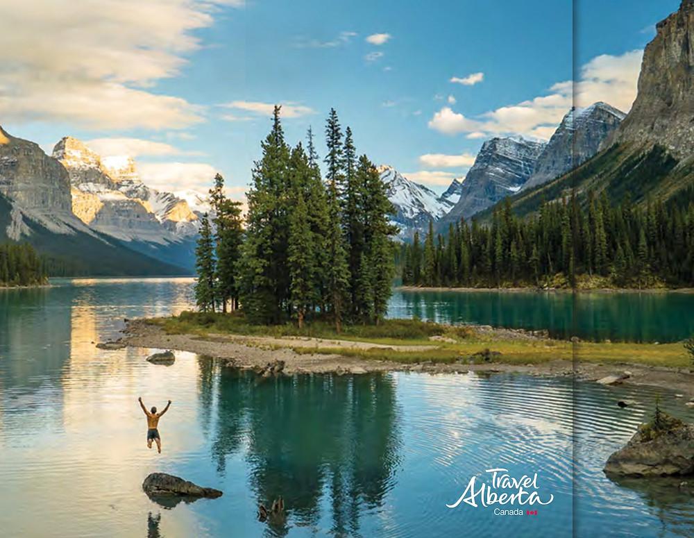 Travel Alberta, Things to do in Alberta, Summer