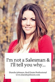 I'm not a Salesman.png