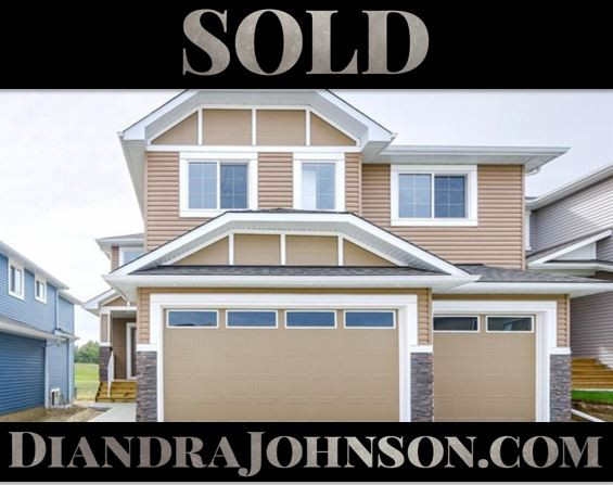 Sold, Crossfield, Real Estate, djohnsonsells