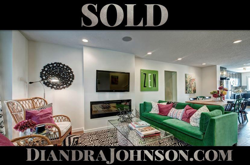 Sold, Real Estate, Townhouse, djohnsonsells, Diandra Johnson