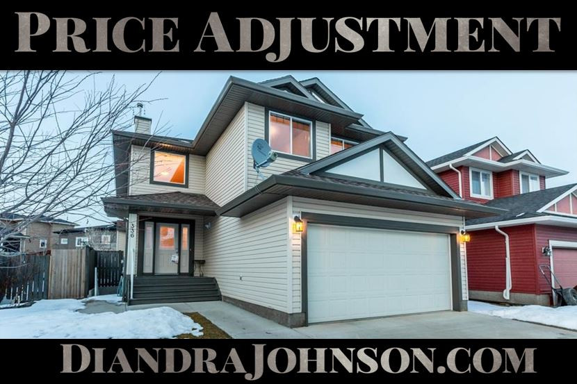 Crossfield, Real Estate, djohnsonsells