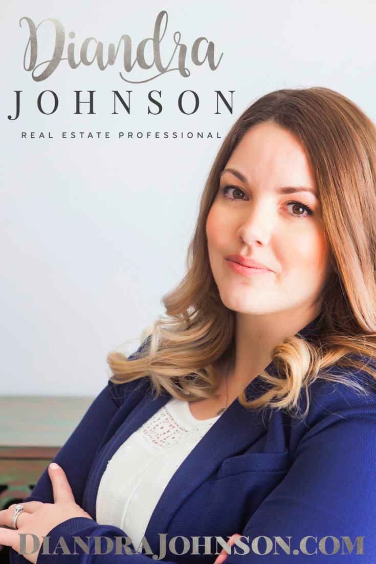 Diandra Johnson, Real Estate, Crossfield, Realtor