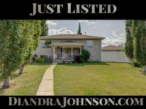 JUST LISTED: 317 9 St (Beiseker)