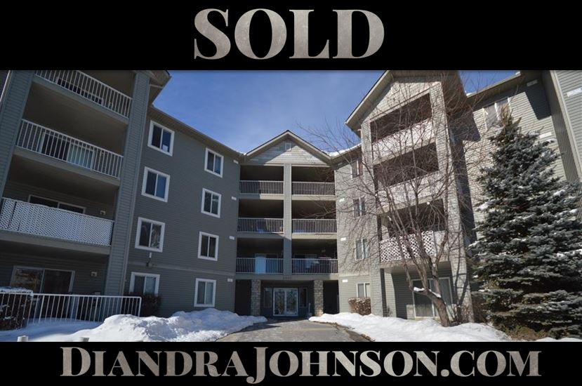 Sold, Condo, Airdrie, djohnsonsells