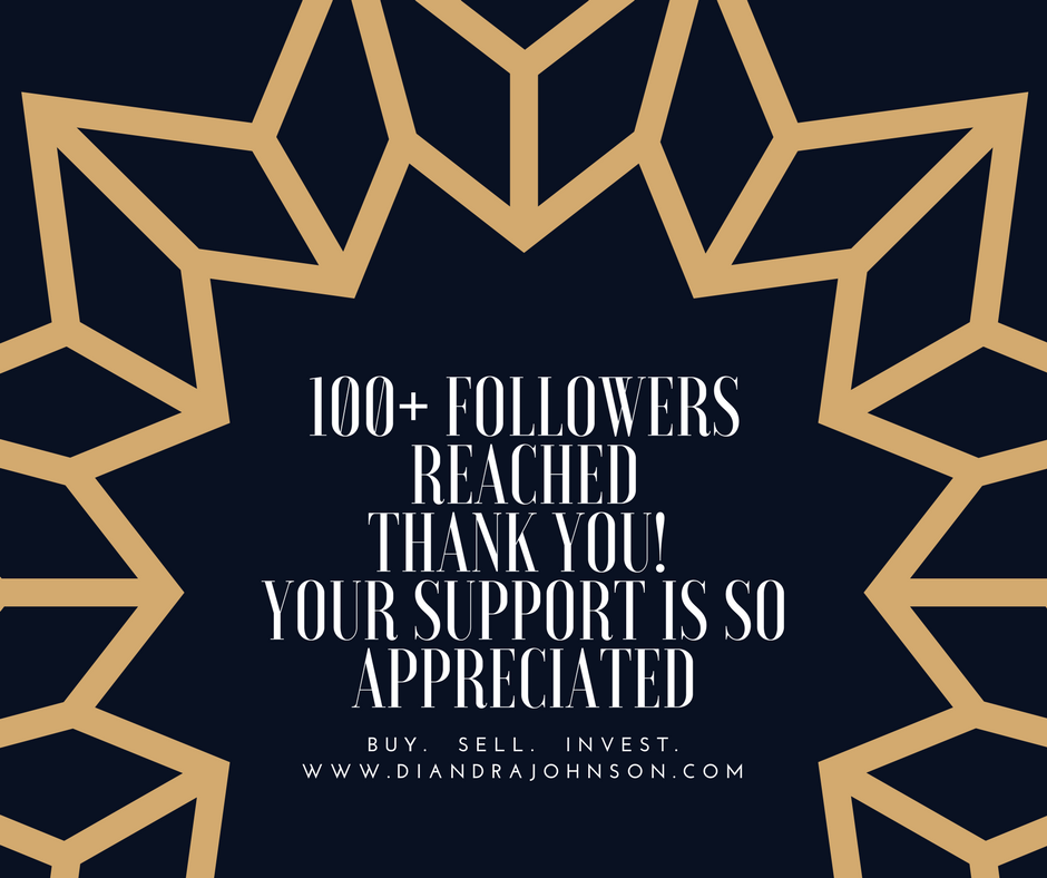 100 Facebook Followers + Counting