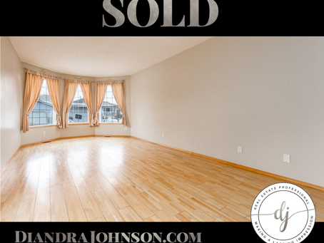 SOLD: Property in Crossfield